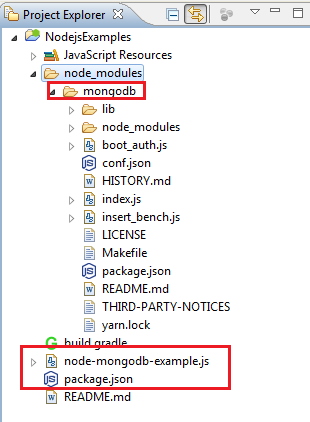 how to connect mongodb with java in eclipse